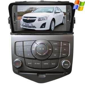 Штатная магнитола Chevrolet Cruze Winca S100 C 045 GPS с DSP