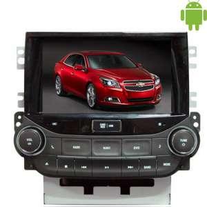 Штатная магнитола Chevrolet Malibu Carpad duos II Android 4.4.4