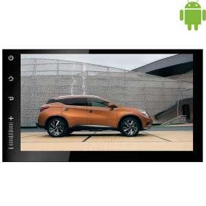 Универсальная магнитола 2DIN 3001 Carpad 4 Android 4.4.2