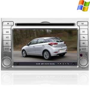 Штатная магнитола Hyundai I20 Winca C030 S100