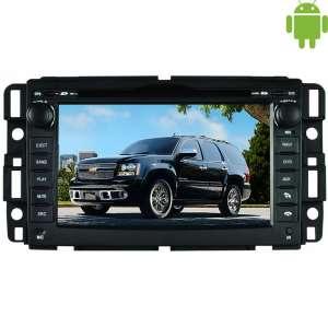 Штатная магнитола Chevrolet Tahoe Winca S160 M021 Android 4.4.4