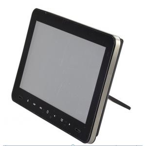Навесной монитор на подголовник 1767 9 дюймов LeTrun SD-USB