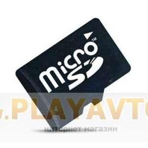 Микро SD карта 4Gb