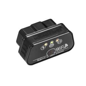 OBD адаптер Konnwei Wi-Fi LeTrun 0207