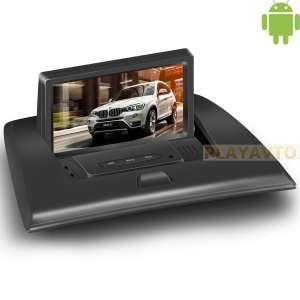 Штатная магнитола BMW X3 E83 до 2010 года Winca M103 S160 Android 4.4.4