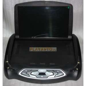 Потолочный монитор DS-9088D 9 дюймов DVD-SD-USB черный