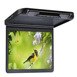 Потолочный монитор LeTrun 1116 11.6 дюйма черный SD USB