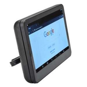 Навесной монитор на подголовник 10 дюймов LeTrun LT-1750 DVD-SD-USB Android 5.1