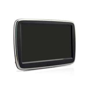 Навесной монитор на подголовник 10 дюймов LeTrun LT-1017 SD-USB видеовход