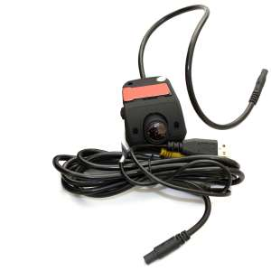Видеорегистратор USB Full HD LeTrun 2091 для подключения к магнитолам на базе Android