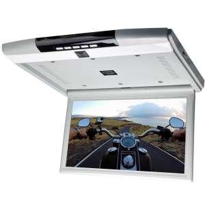 Потолочный монитор LeTrun 1507 HD 15 дюймов серый
