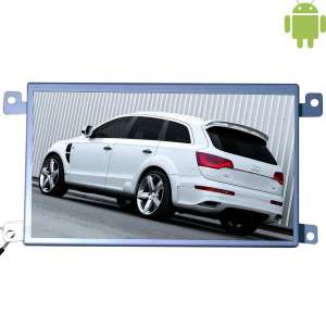 Штатная магнитола Audi A6,A8(2008-2011),Q7(2005-2009) LeTrun 1808 Android 4.4.4