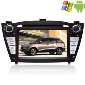 Штатная магнитола Hyundai IX35 Carpad duos II Android 4.4.4